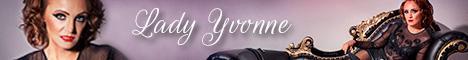 Lady Yvonne - Dominanz aus Leidenschaft - Köln